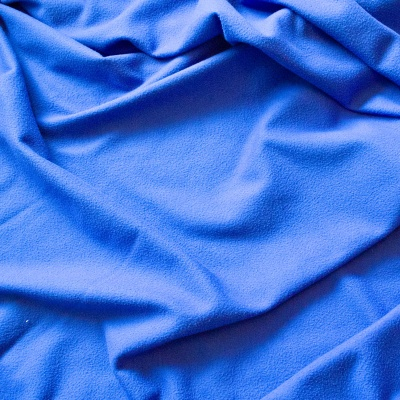 Royal Blue Microfleece