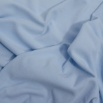 Light Blue Microfleece