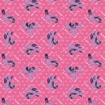 Pink MLP Twilight Sparkle Cotton