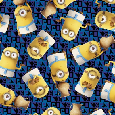 Minion Egyptian Royal Cotton
