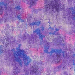 Atlantia Orchid Scale Cotton Metallic