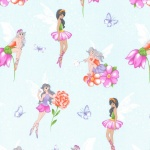 Mist Fairy Frolic Cotton