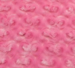 Rose Plush Hot Pink